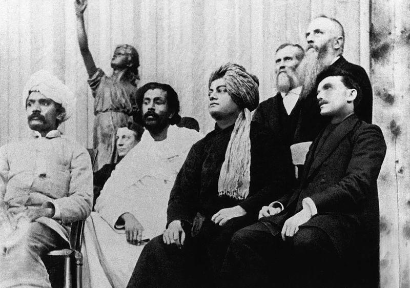 Swami Vivekananda biography hindi