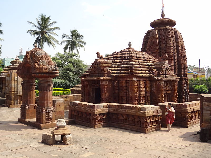 Mukteshwar mandir in hindi